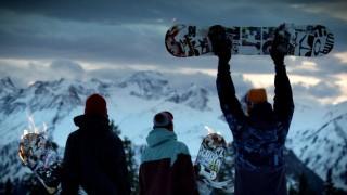 The burn units – ALIVE – feat Gigi Rüf, Ståle Sandbech & Arthur Longo