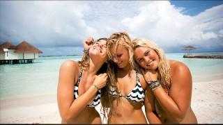 Surf Capsule 2011 – Maldives
