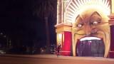 Luna Park Flatland BMX