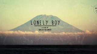 LONELY BOY – Trailer