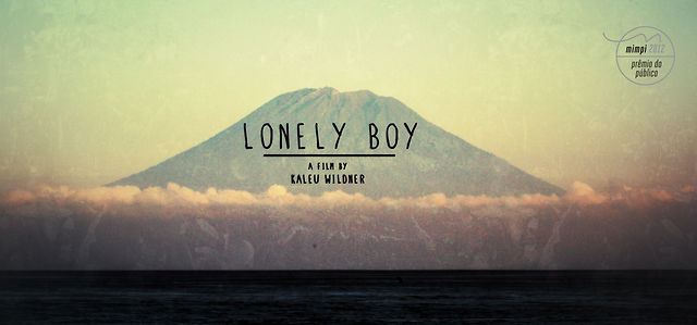 LONELY BOY – Trailer