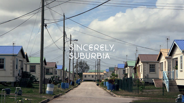 Sincerely Suburbia