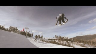 RK1 snowboarding – CO