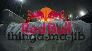"""Red Bull """"Thinga-ma-jib"""""""