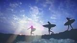 Big Island Surf Trip