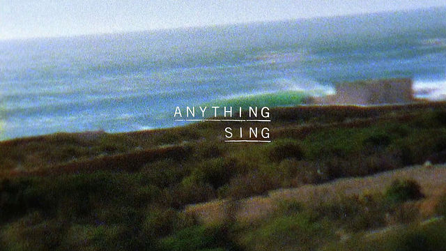 ANYTHING SING TRAILER