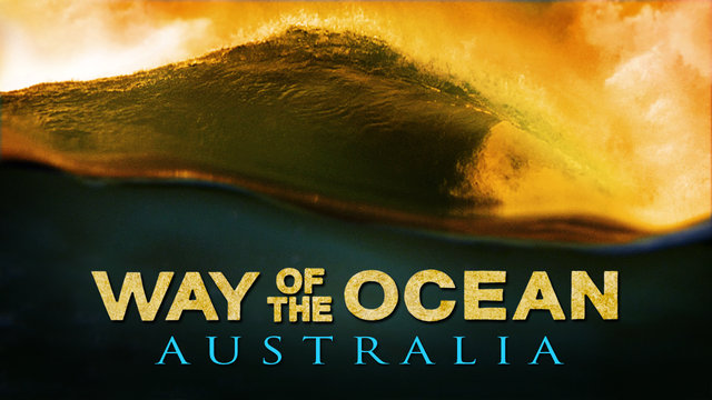 WAY OF THE OCEAN – Official Trailer 1
