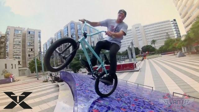 Vans Europe: Let it Ride 2011-Team One edit