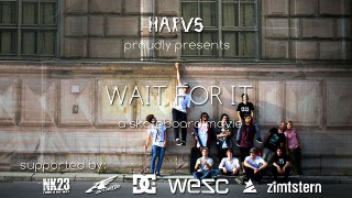 MARVS – WAIT FOR IT – THE FULL MOVIE