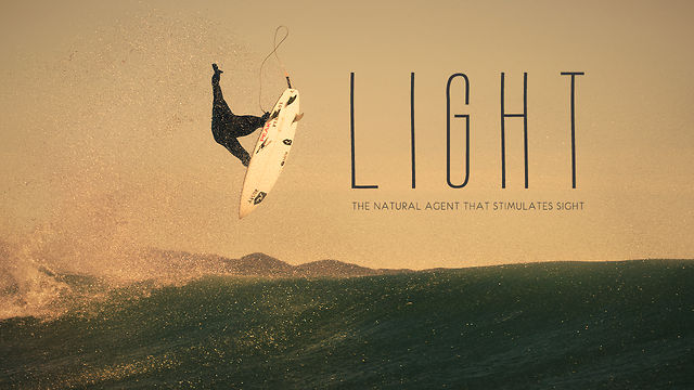 LIGHT (A SHORT FILM)