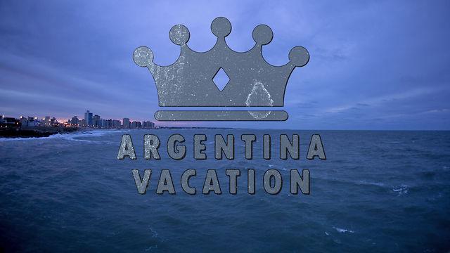 Empire BMX | Argentina Vacation 2013