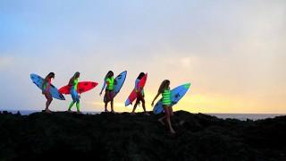 Surf Capsule Summer 2013