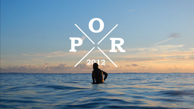 Portugal 2012 – A BlackOrWhite Surf Roadtrip