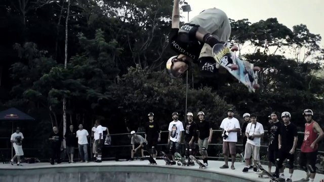 Red Bull Skate Generation 2013 (RTMF Bowl)