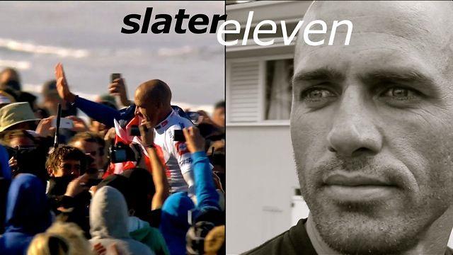 Slater Eleven