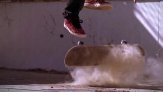 Kilian Martin: Altered Route (a Skate Film)