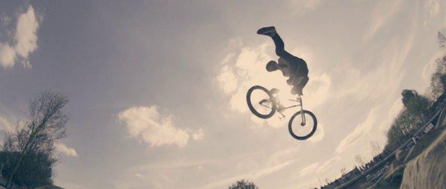 ONK 2013 – BMX DIRT