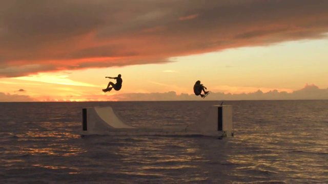 Volcom Stone presents True To This   Official Trailer