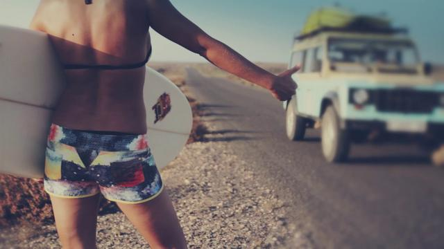 Manawai – Endless summer