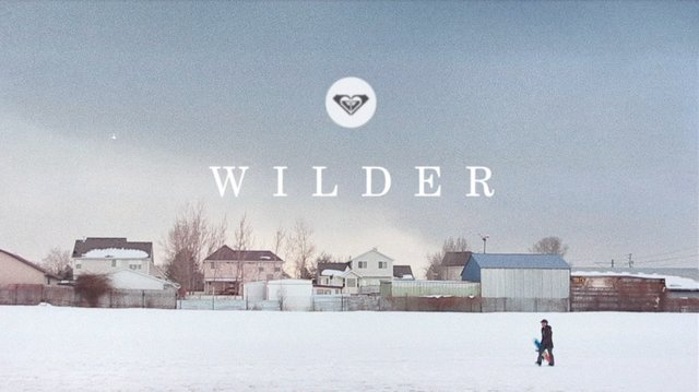Roxy presents Wilder – full movie