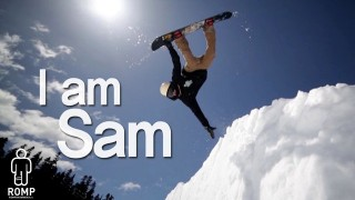"2014 ROMP Snow Films_""I am Sam"""