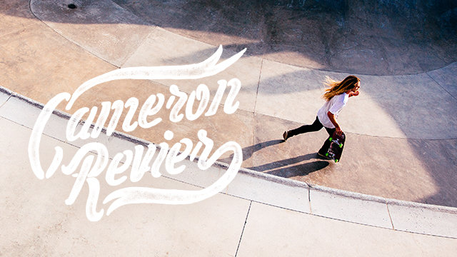 Arbor Whiskey Project :: Cameron Revier – Venice Park Lines